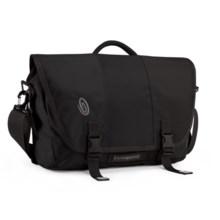 Timbuk2 Commute 2.0 Messenger Bag - Medium in Black/Black/Black - Closeouts
