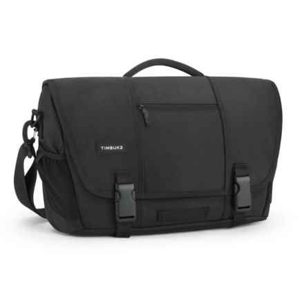 Timbuk2 Commute Messenger Bag - Small in Black - Closeouts