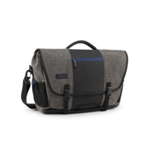 Timbuk2 Commute TSA-Friendly Messenger Bag - Medium in Smoke - Closeouts