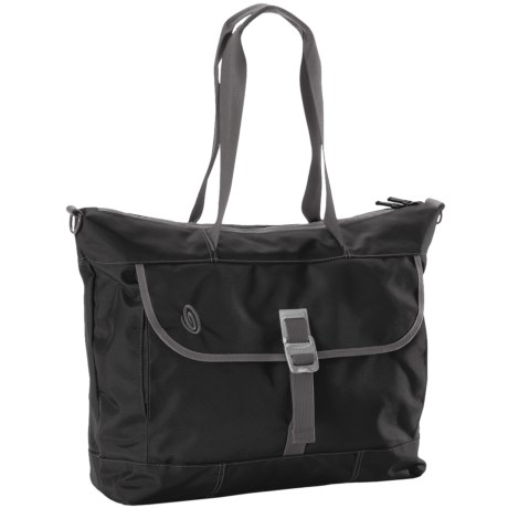 Timbuk2 Cookie Tote Bag - Medium in Grey/Cold Blue