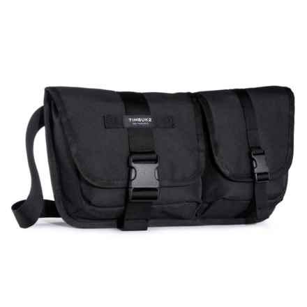 Timbuk2 Delta Sling Bag in Jet Black - Closeouts