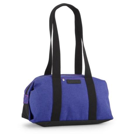 Timbuk2 Elise Mini Shoulder Bag in Cobalt Full-Cycle Twill