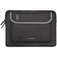 Timbuk2 Escape Laptop/iPad® Sleeve in Black/Gunmetal/Black - Closeouts