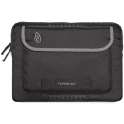 Timbuk2 Escape Laptop/iPad® Sleeve in Black/Gunmetal/Black