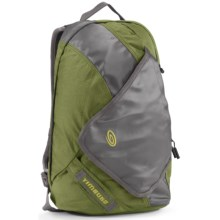 Timbuk2 Especial Dos Cycling Backpack - Small in Algae Green/Gunmetal - Closeouts