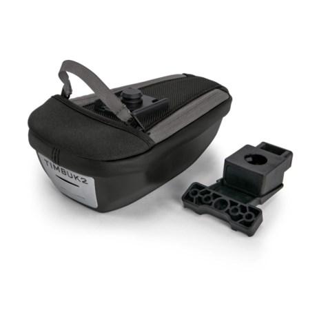 Timbuk2 Especial Seat Pack - Large in Black