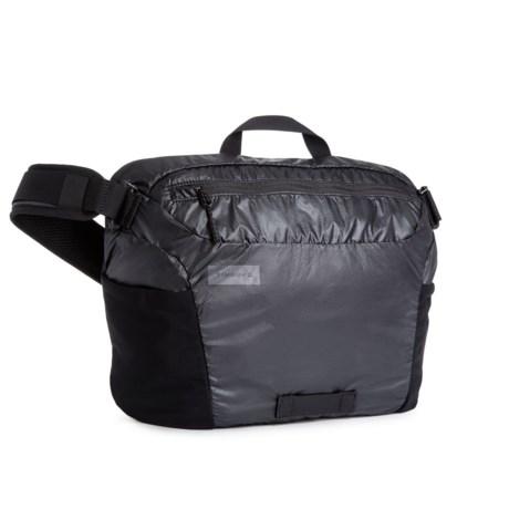 Timbuk2 Especial Spoke Sling Bag in Black