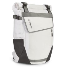 Timbuk2 Especial Tres Cycling Backpack in Stormtrooper - Closeouts