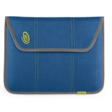 """Timbuk2 Full-Cycle Envelope Tablet Sleeve - 10"""" in Blue - Closeouts"""