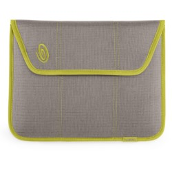 "Timbuk2 Full-Cycle Envelope Tablet Sleeve - 10"" in Gunmetal"