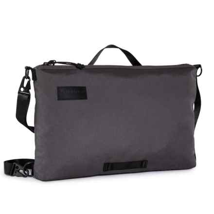 Timbuk2 Heist Briefcase in Soot - Closeouts