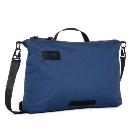 Timbuk2 Heist Briefcase in Waxy Blue