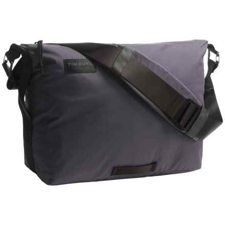 Timbuk2 Heist Satchel - Medium in Soot - Closeouts