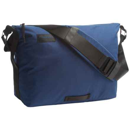 Timbuk2 Heist Satchel - Medium in Waxy Blue - Closeouts