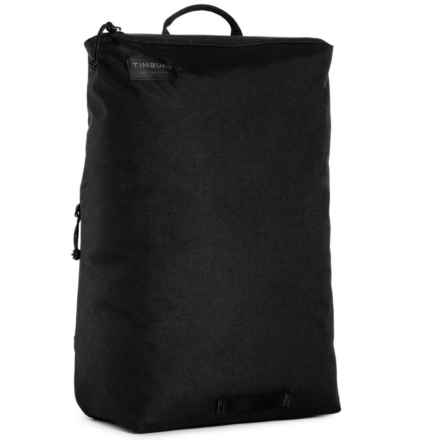Timbuk2 Heist Zip 20L Backpack in Jet Black - Closeouts