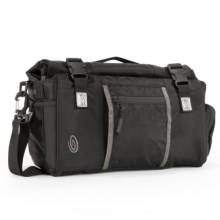 Timbuk2 Hunchback Rack Cooler Bag - Medium in Black/Black/Black - Closeouts