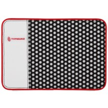 Timbuk2 iPad® Mini Twister Jacket in Black & White Polka Dots/White/Black & White Polka - Closeouts