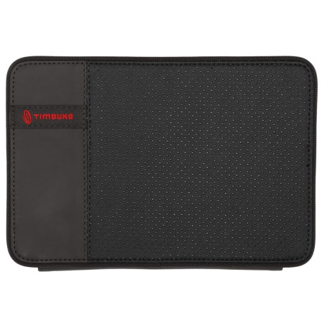 Timbuk2 iPad® Mini Twister Jacket in Black & White Polka Dots/White/Black & White Polka