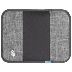 Timbuk2 iPad® Slim Sleeve in Grey/Carbon Grey/Grey