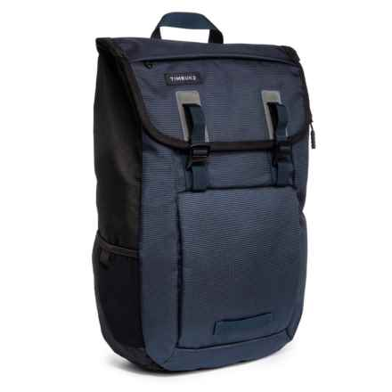 Timbuk2 Leader Backpack in Abyss - Closeouts