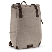Timbuk2 Moto Laptop Backpack in Tan - Closeouts