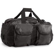 Timbuk2 Navigator Duffel Bag - Medium in Black - Closeouts