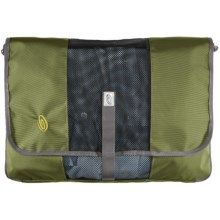 Timbuk2 OCD Packing Folder - Large in Algae Green/Sorbet Green - Closeouts