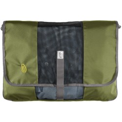 Timbuk2 OCD Packing Folder - Large in Algae Green/Sorbet Green