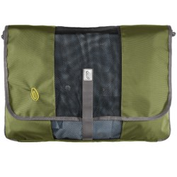 Timbuk2 OCD Packing Folder - Medium in Algae Green/Sorbet Green