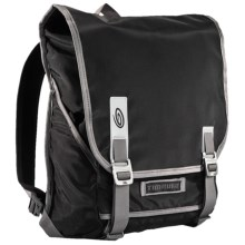 Timbuk2 Option Laptop Bag - Medium in Black - Closeouts