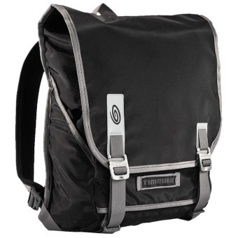Timbuk2 Option Laptop Bag - Medium in Black