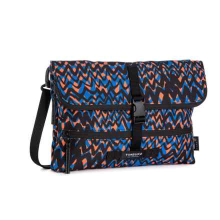 Timbuk2 Page Crossbody Bag in Pacific Zig Zag - Closeouts
