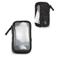 Timbuk2 Pinch Phone Wallet in Black/Black/Black - Closeouts