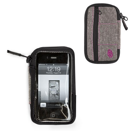 Timbuk2 Pinch Phone Wallet in Confetti/Black