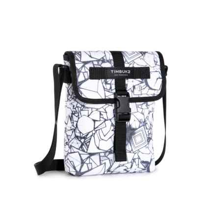 Timbuk2 Pip Crossbody Bag in Facet Print - Closeouts