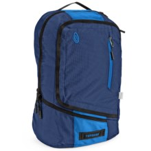 Timbuk2 Power Q Laptop Backpack in Dusk Blue/Pacific/Dusk Blue - Closeouts