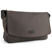 Timbuk2 Proof Laptop Messenger Bag - Small in Stone - Closeouts