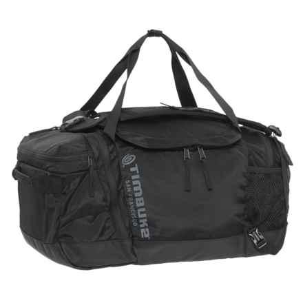 Timbuk2 Race Duffel Bag - Medium in Black - Closeouts