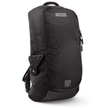 Timbuk2 Red Hook Crit Travel Backpack in Black - Closeouts