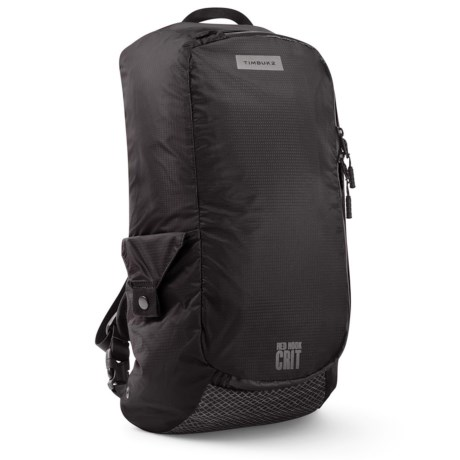 Timbuk2 Red Hook Crit Travel Backpack