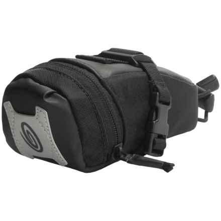 Timbuk2 Seat Pack XT - Small in Black - Closeouts