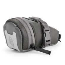 Timbuk2 Seat Pack XT - Small in Hammered Carbo - Closeouts