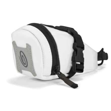 Timbuk2 Seat Pack XT - Small in White - Closeouts