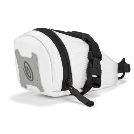 Timbuk2 Seat Pack XT - Small in White