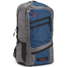 Timbuk2 Shotwell Laptop Backpack in Gunmetal/Blue - Closeouts
