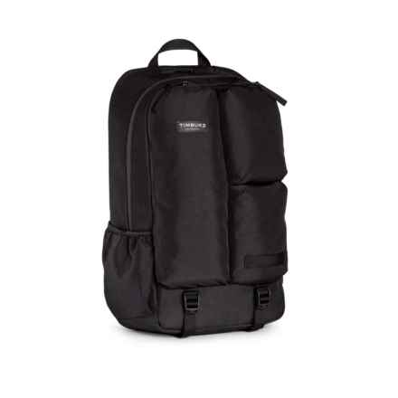 Timbuk2 Showdown Laptop Backpack in Jet Black - Closeouts