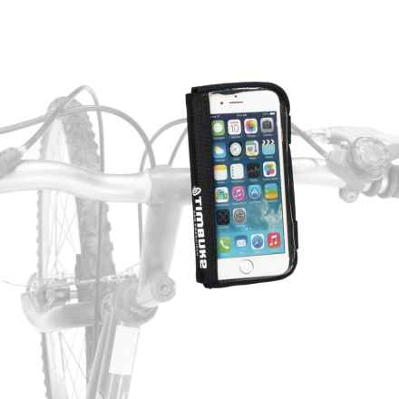 Timbuk2 Skyline iPhone® Mount - Large in Black - Closeouts