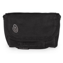 Timbuk2 Snap Camera Case in Black/Gunmetal - Closeouts