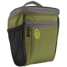 Timbuk2 Sneak Holster Camera Case in Algae Green/Sorbet Green - Closeouts