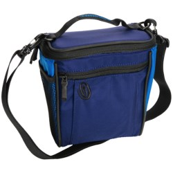 Timbuk2 Sneak Holster Camera Case in Night Blue/Pacific